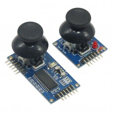 Joystick Controller Simple Rocker 1.2 w/  Rocker 0.9 Extension Module for Handheld Brushless Gimbal