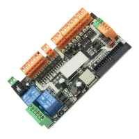 4 Axis USB CNC Card Controller Interface Board RJ11 4P USBCNC MK1 Replace of MACH3