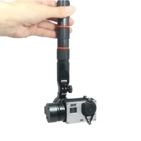 Hifly Gopro 3 3+ Steadycam Handheld 2-Axis Brushless Gimbal H2-G3 No Battery