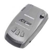 Car Radar Detector RX65 Support Only Russia Voice With 360 Degree Detection + POP + Support X K NK KA LASER VG-2 Band