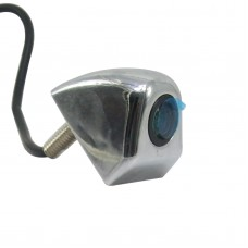 Night Vision Car Rear View Backup Camera 170 Degree 12V Color CMOS/CCD Silvery