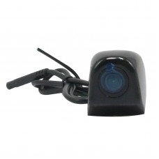 Night Vision Car Rear View Backup Camera 170 Degree 12V Color CMOS/CCD Black