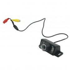 E350 Color IR CMOS CCD Reverse Backup Car Rear View LED Camera New Waterproof