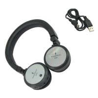 Wireless Bluetooth Headphone E86 headset Stereo Music Earphones support TF Card FM Radio Mp3 Bluetooth Mp4 Computer Game