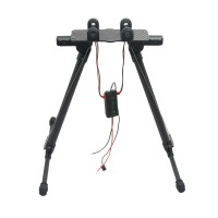 HML650 Retractable Landing Gear for S550 FPV Photography