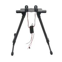 Multicopter Carbon Fiber Retractable Landing Gear for Tarot 650 FPV Photography