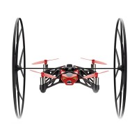 MINIDRONES Parrot Rolling Spider Remote Control Aircraft Mini Drone