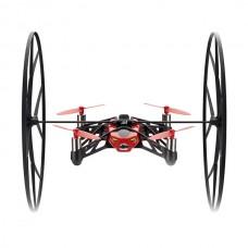MINIDRONES Parrot Rolling Spider Remote Control Aircraft Mini Drone