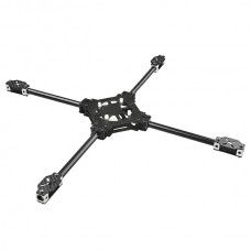 X450 Carbon Fiber 3D Quadcopter Frame Kit Combat Version Exported Customizd Version