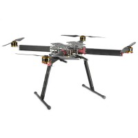 Skyknight FG-X4 800mm RC FPV Multicopter ARF Quadcopter W/ Retractable Landing Gear Motor Propeller ESC