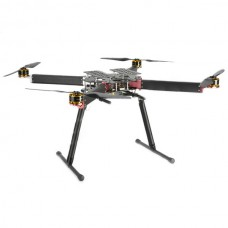Skyknight FG-X4 800mm RC FPV Multicopter ARF Quadcopter W/ Retractable Landing Gear Motor Propeller ESC