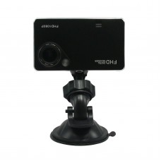 T161 Full High Definition Vehicle Traveling Data Recorder DVR Camera