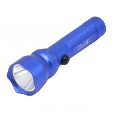 1106 Ultrafire Flashlight Dia14mm Height 500MM Color Series 5W Lamp AA Blue