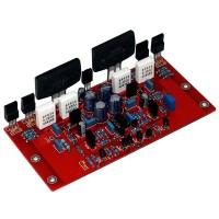 Three Ken Amplifier Board (Berlin Sound 933 Circuit) Single Channel