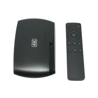 CX-S806 Amlogic S802 Quad Core Android TV BOX 4K HDD Player 1GB RAM 8GB ROM HDMI 2.0 WIFI Android 4.4 Kitkat