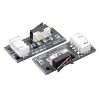 3D Printer Endstop Mechanical Limit Switch Module RAMPS 1.4 Board