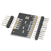 MPR121-Breakout-v12 Capacitive Touch Sensor Controller Keyboard Development Board
