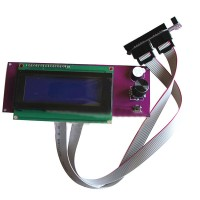 3D Printer Reprap Ramps 1.4 2004LCD Smart Controller Display