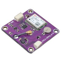 NEO-M8N GPS Module UBLOX The Eighth Generation GPS Module w/ 3 Axis Compass