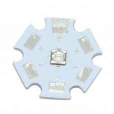 X Cree XTE 5W Royal Blue 450-452nm LED CHIP