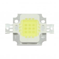 DIY 9-12V 900mA 10W W 800LM Warm White LED Emitter 6000-6500K