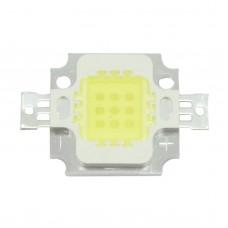 DIY 9-12V 900mA 10W W 800LM Warm White LED Emitter 6000-6500K