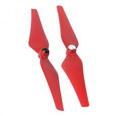 DJI Phantom2 9443 Propeller Self Lock 9inch Prop for RC Aircraft Quad Hexa Octa Multicoper Red