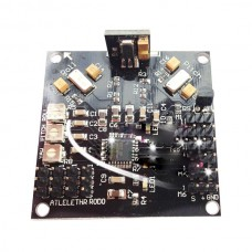 KK Flight Control Board Firmware V2.9 Modified Version for Xcopter Multicopter