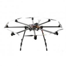 iFlight Blackopter B105 ARF Octacopter Combo Kit for FPV Photography w/ Landing Gear & Motor & ESC & Props