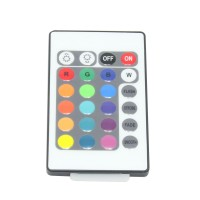 Dream Color LED Strip Controller 24 Key IR Remote Control