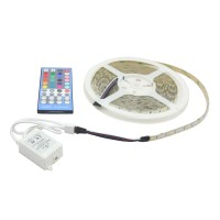 40 keys IR Remote+ Controller 12V RGB infrared ray RGB white controller RGBwhite Led Strip 40 keys RGBW controller(LED Strip is not included)