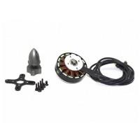 iPower Brushless Motor iBM3506Q 530KV for Quad Octa Hexa Multicopter