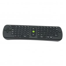 Gyroscope Measy RC11 2.4GHz Wireless 1000DPI Optical Air Mouse + Keyboard with Smart Android OS (3 x AAA)
