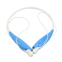 HB800 Bluetooth Headset with Factory Price Bluetooth Wireless Headset Beatingly Blue