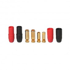 Amass AS150 Sparkproof Plug TL2911 Large Current Resistance One Pair