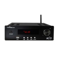 M7D Bluetooth U Disc Fever Digital Decoder Large Power Amplifier 2.0 Domestic HIFI Amp Sound