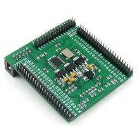 XILINX FPGA Development Board XC3S500E Spartan-3E Core Board Minimum System Board