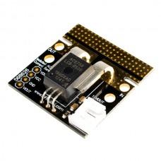Arduino 50A HM AC / DC Current Detection Module Current Sensor