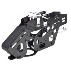 Carbon Fiber Main Frame Set For TRex 450 PRO Helicopter Mail Frame Set Align