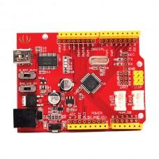 Seeeduino Single Chip Develop Board Learning Board Arduino UNO R3 Enhanced Version Surpass 51 Single Chip