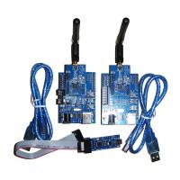 Zigbee Module cc2530 Module RS232 Wireless Communication Module Zigbee Development Board