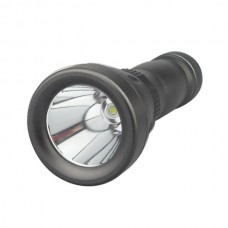 Magnetic Control Switch Professional Long Range CREE Chargeable T6 Diving LED Flashlight