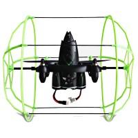 RC Remote Control Quadcopte Wall Climber Quadrocopter UFO RC Aircraft Radio Control Toys Helicopter