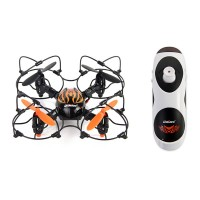 Udi u830 4-axis aircraft 2.4G 4CH RC Quadcopter With gravity sensor Mini UFO 360 Eversion RC Helicopter