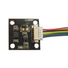 Anti Plug Conversely Electronic Compass HMC5883L Module Can be Used for APM MWC Pirate w/ Cables