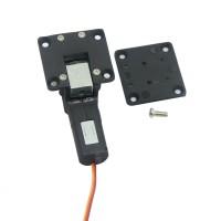 Digital electromotion Servoless Retractable Landing Gear 18g PZ-15094 1.5kg-cm