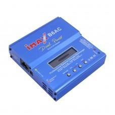 iMAX B6 AC B6AC Lipo NiMH 3S/4S/5S RC Battery Balance Charger Digital Charger & BAttery Balance Plate