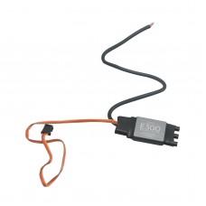 DJI E300 15A OPTO ESC (Suit for 3S 4S Lipo ) for DJI E300 F450 F550 Quadcopter Upgrade