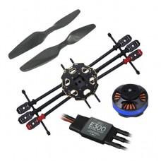 Tarot 680 Pro ARTF Hexacopter TL68P00 w/ Tarot 4006/620KV & DJI E300 15A ESC FPV Multi-Rotor Super Combo