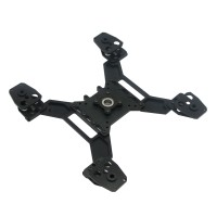 TZT Aluminium Anti-vibration Adapter Board Rubber Ball Set for DJI S800 Z15 Brushless Camera Gimbal Mounting